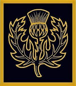 CRYPTA CASTAGNARA logo solo stemma