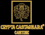CRYPTA CASTAGNARA CANTINE®
