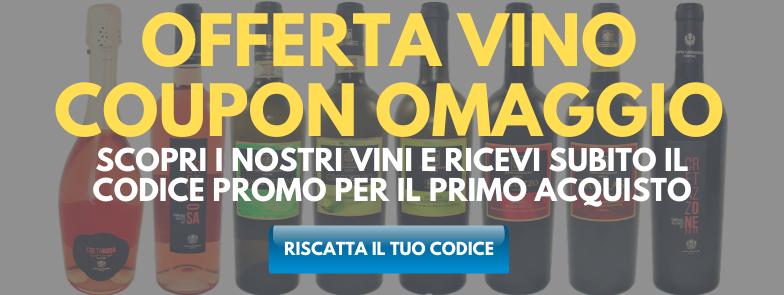 OFFERTA VINO ITALIANI CRYPTA CASTAGNARA